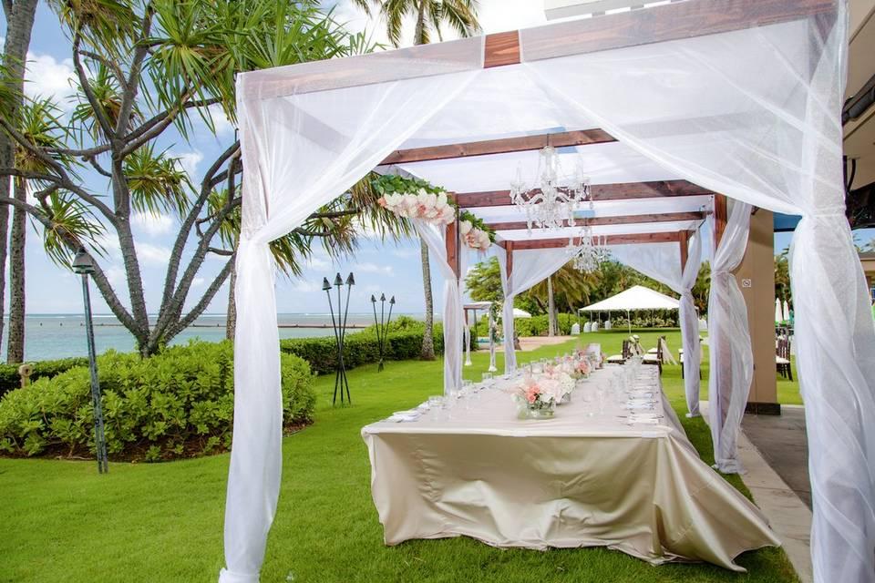 Aloha Event Productions LLC