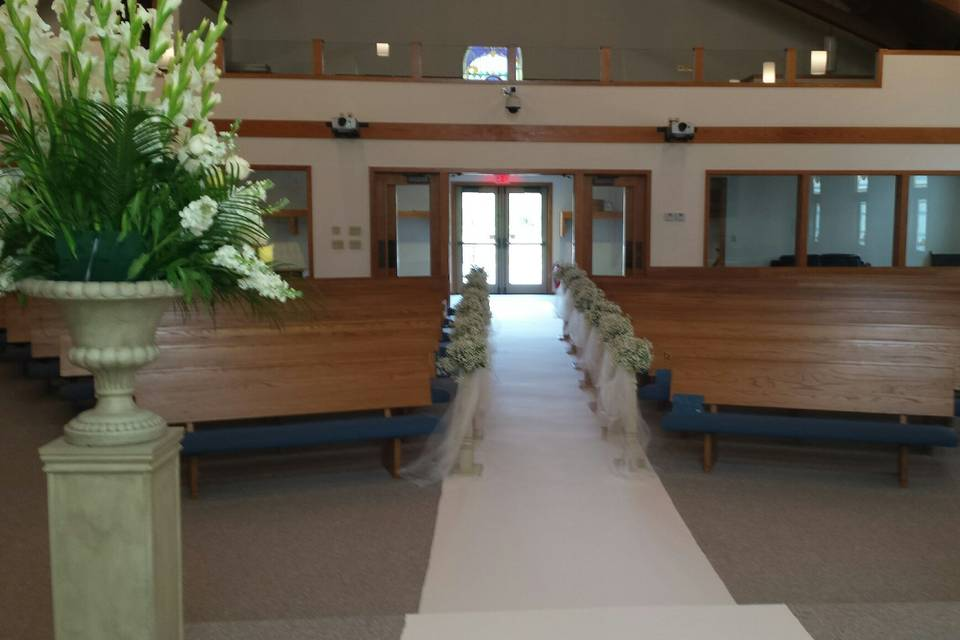 Parkside Community United Church of Christ
