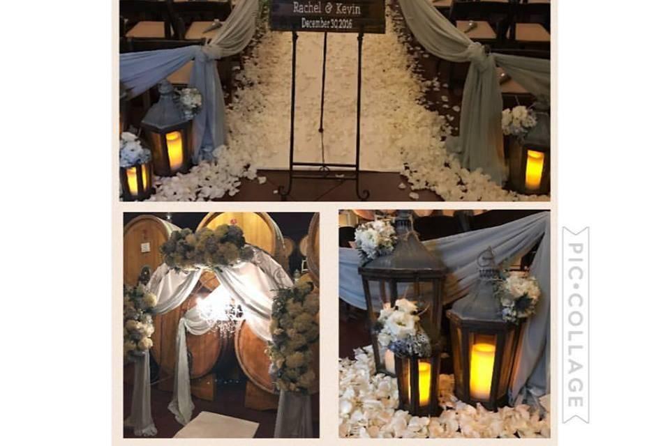 Sweet Flowers Weddings & Events