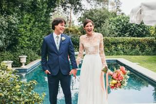 Jessica Castro Weddings