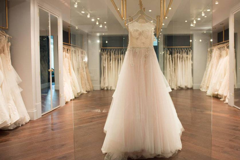 Carine's Bridal Atelier