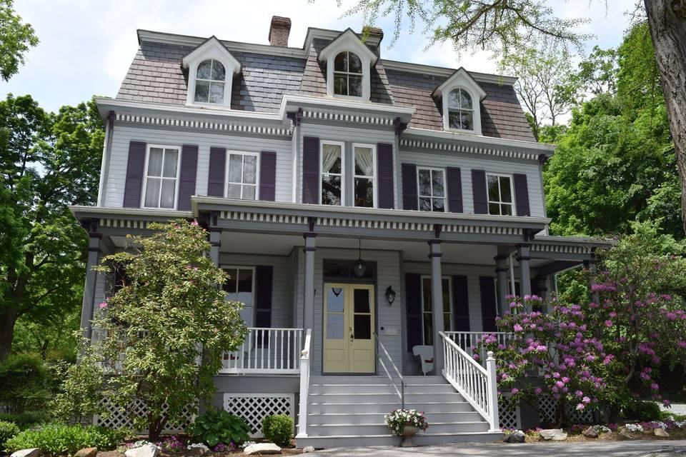 Historic Savage Mill Manor