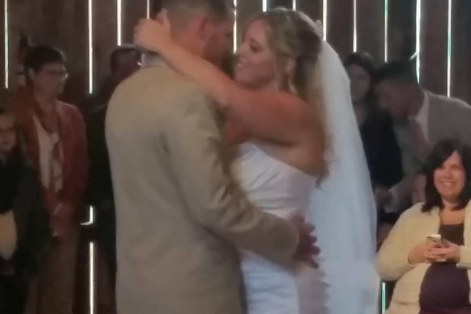 Ms. Lisa Weddings
