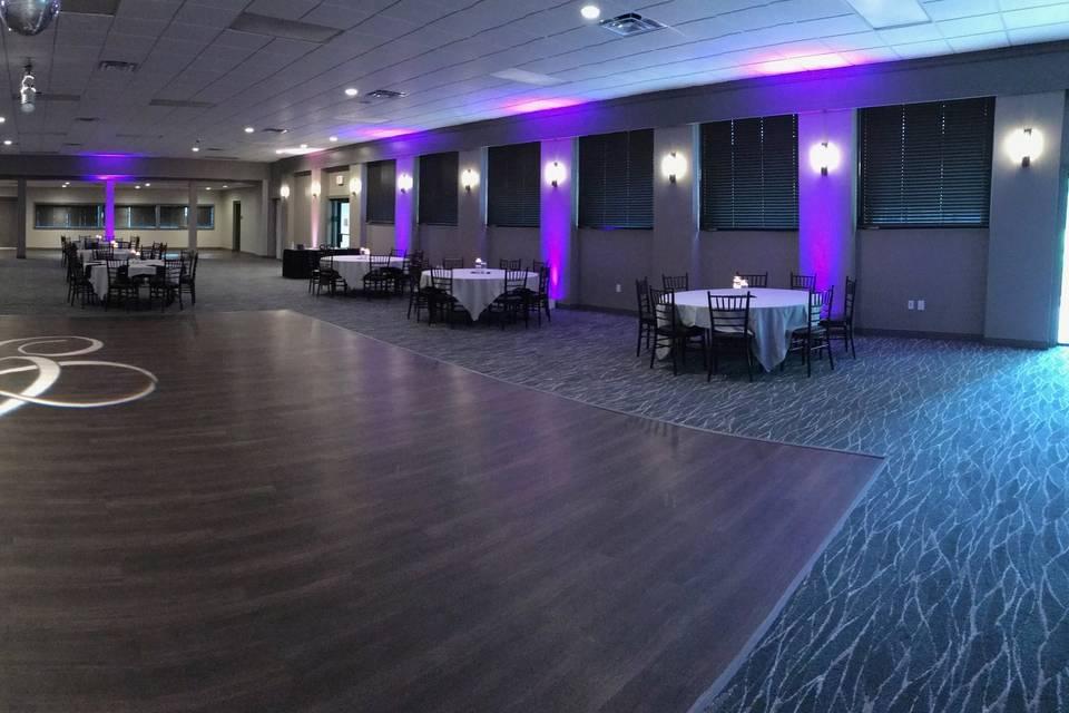 The Grove Event Center