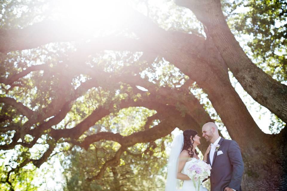Sweet couple - Mark Williams Photography