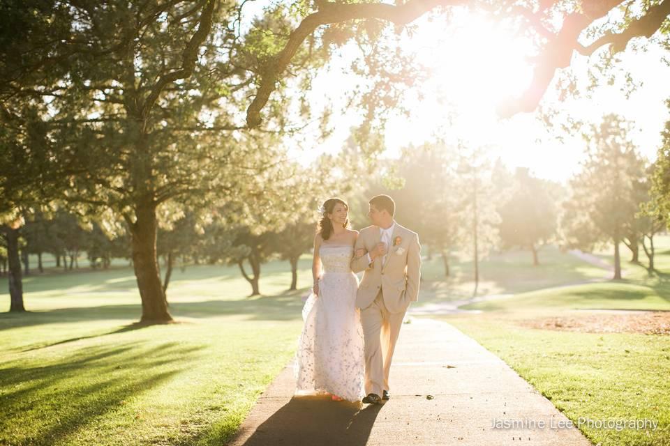 Lovely couple - Jasmine Lee Photoraphy