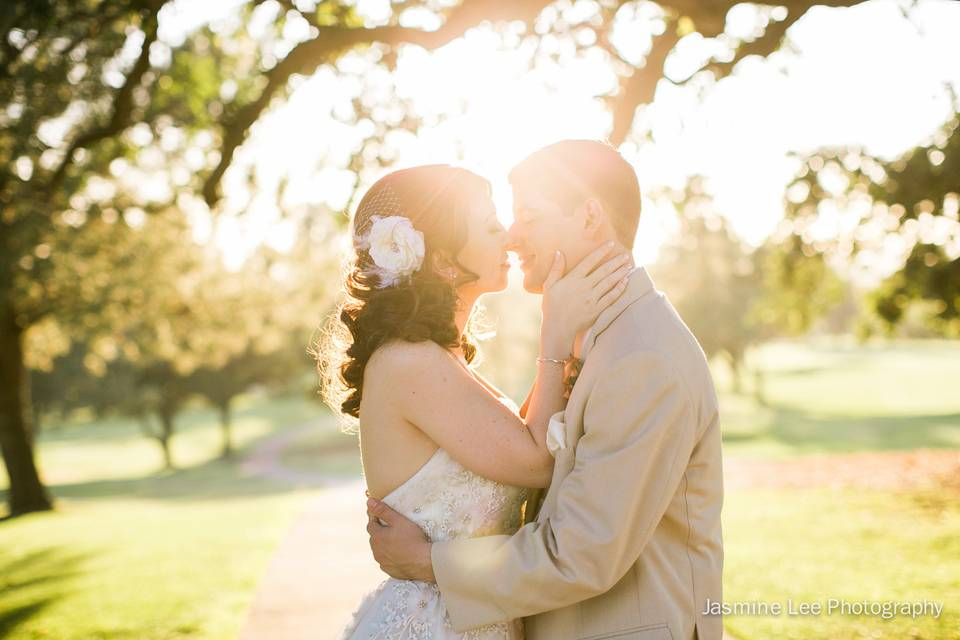The newlywed - Jasmine Lee Photography