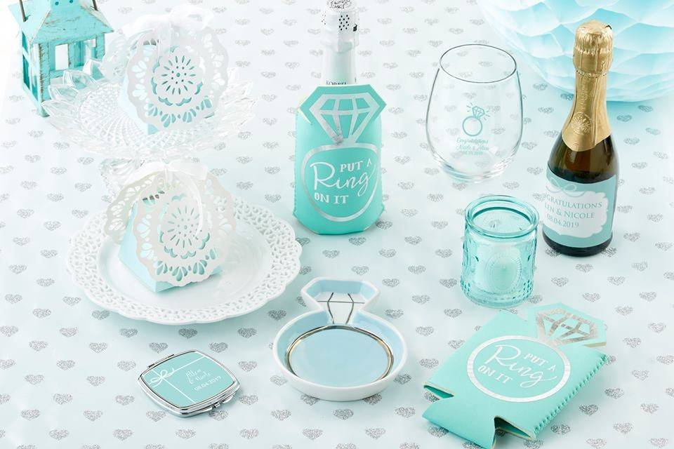 My Wedding Favors & more