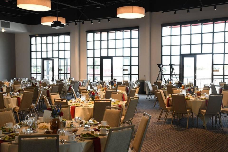 The Mayne Event Center