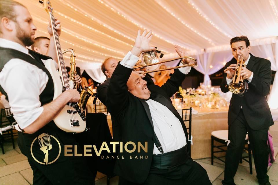 Elevation Dance Band
