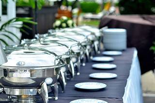 Boca Joes International Catering Services