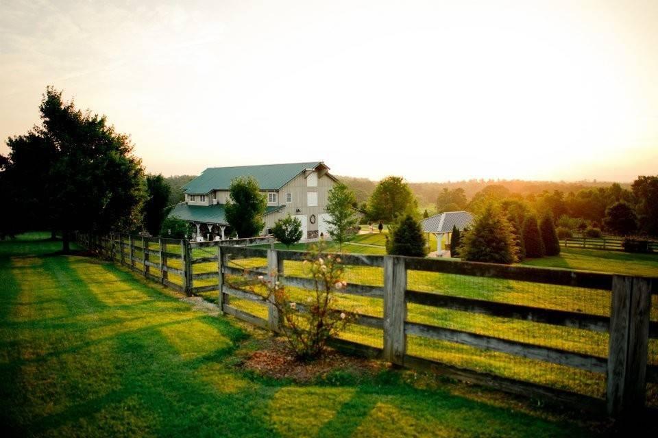 Walnut Hill Farm