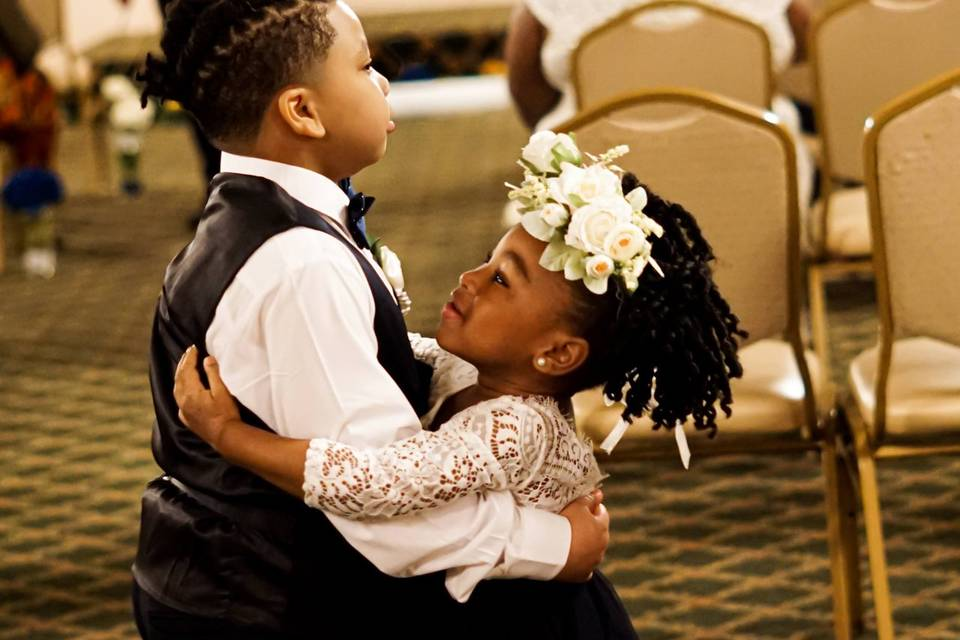 Future Mr./ & Mrs.