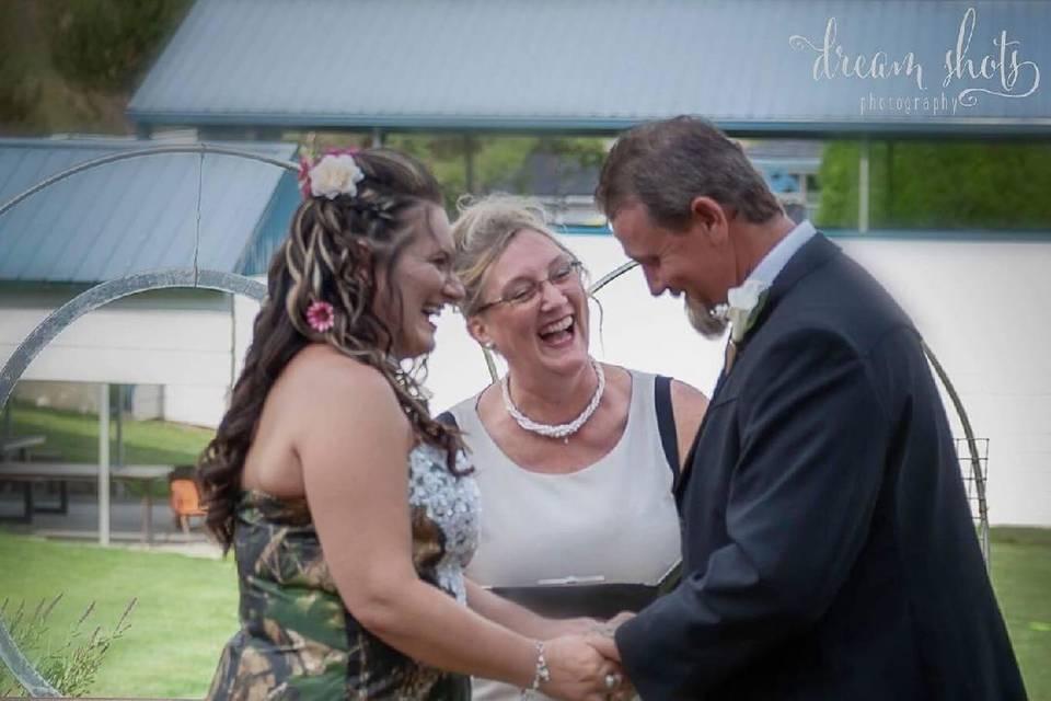 Idaho Weddings Done Your Way with Karen