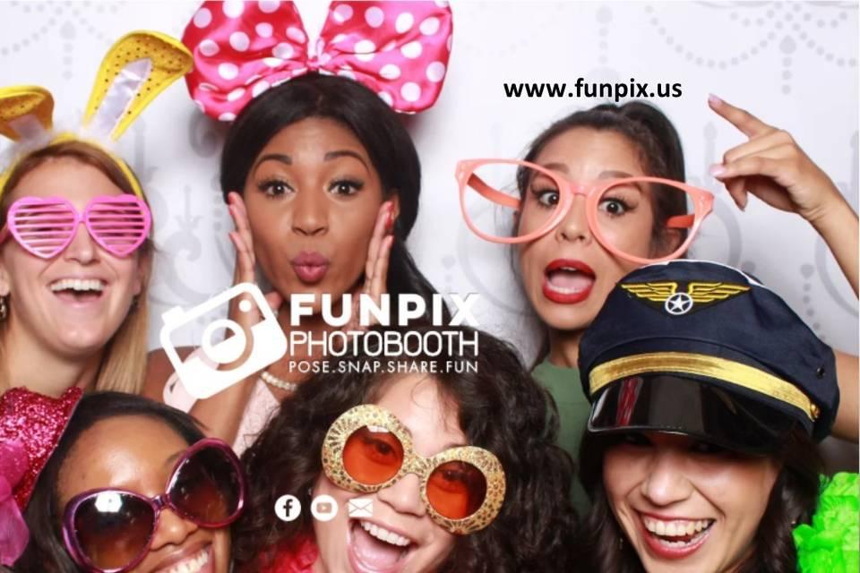 FunPix Photobooth