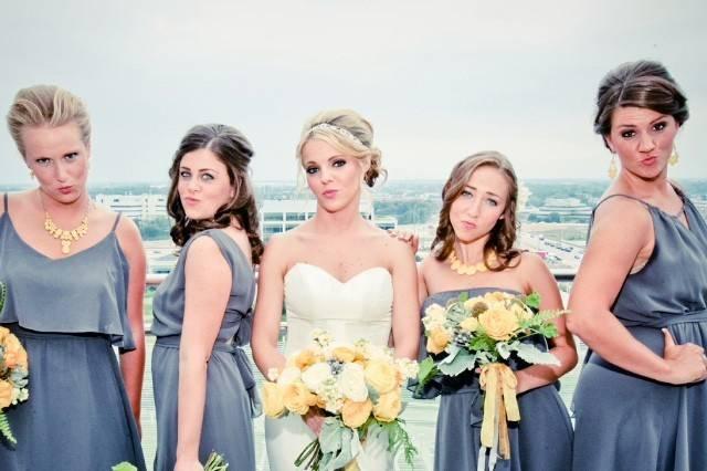 Total Image Bridal