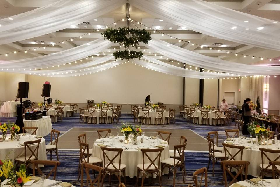 Majestic Palm Ballroom