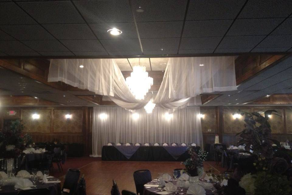 Butcher's Block Event Center & Catering
