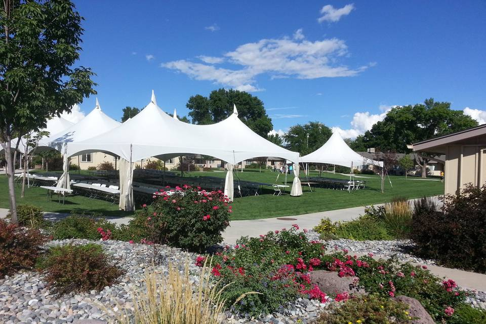 Grand Events & Party Rentals