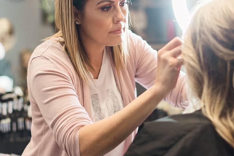 Glam by Cass Marie Makeup