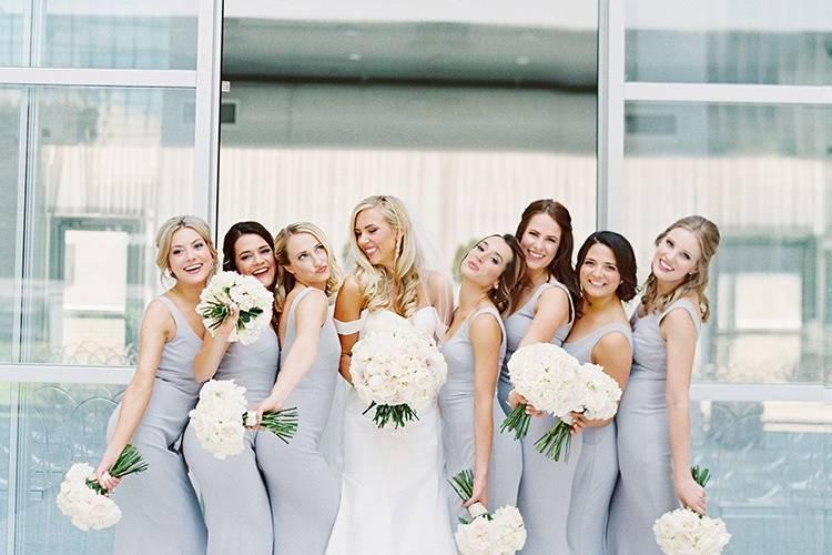 Joule wedding