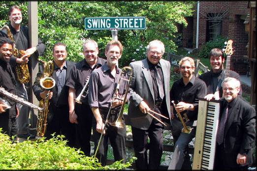 Swing Street Little Big Band