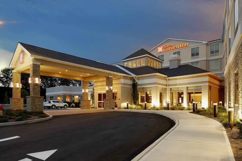 Hilton Garden Inn Roslyn