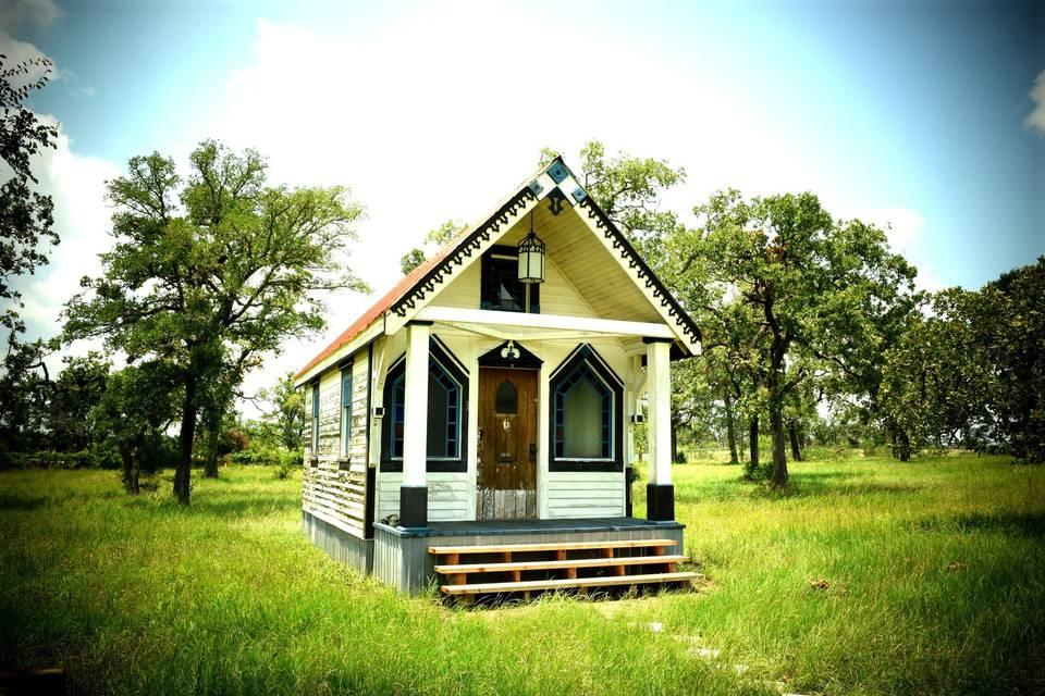 Tiny T Ranch