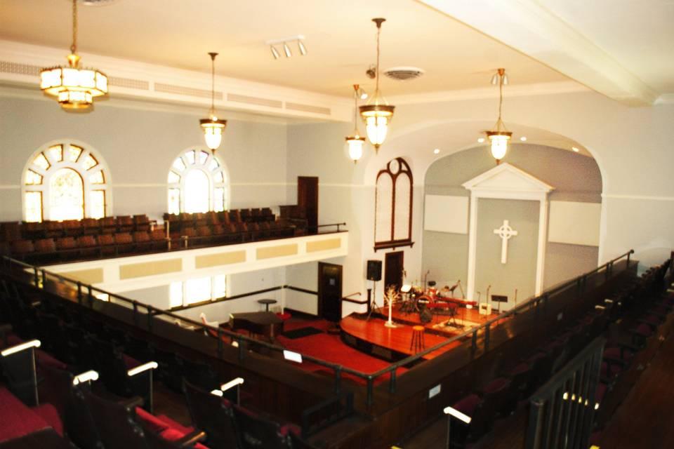 Hope Works Church