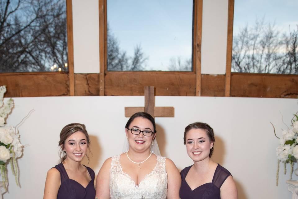 Bridal party - Sure Shot Video + Photo