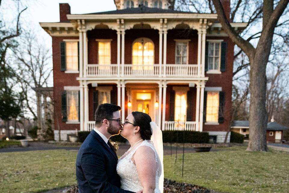 Newlyweds - Sure Shot Video + Photo