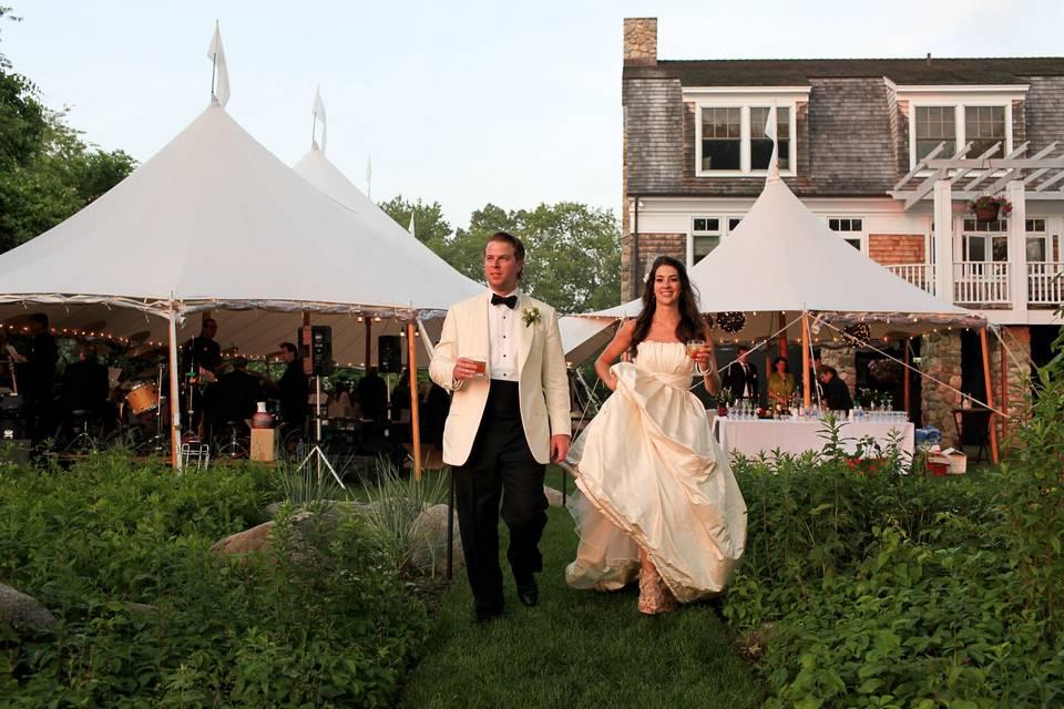 Charlestown, RI Wedding