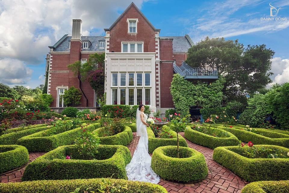 Kohl Mansion