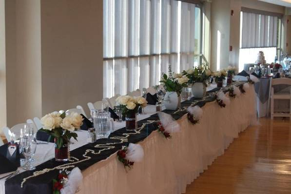 Celebrations Catered Events