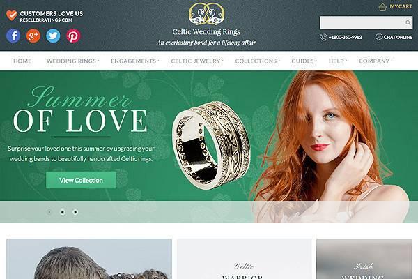 Celtic Rings Ltd