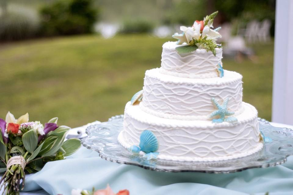 Takes the Cake Catering and Event Planning