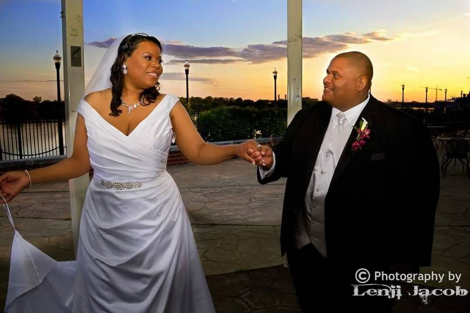 Divinely Inspired Planning & Events, LLC