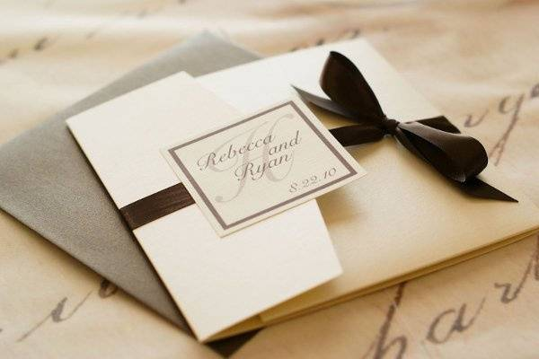 Your Style Invitations