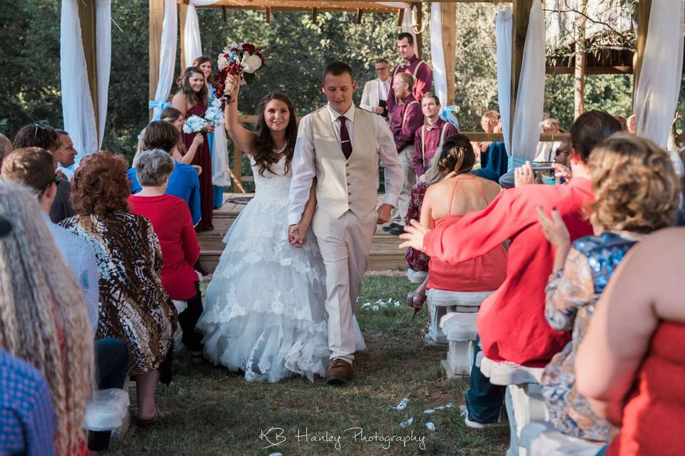 Starr Mountain Events