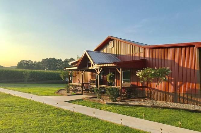 Hodges Farm