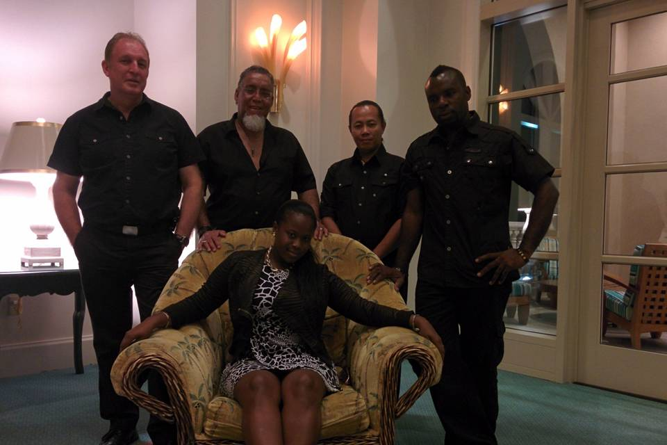 The Suite Elite Show Band