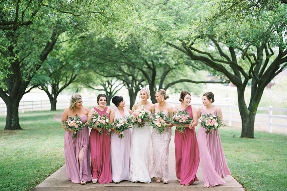 J. Scott Weddings