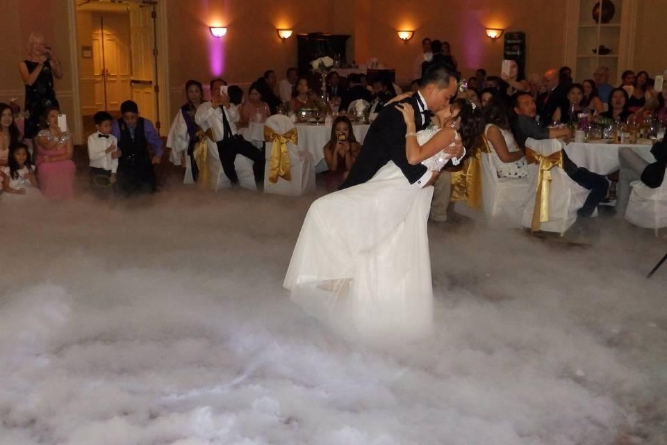 Special Day Entertainment Wedding DJ Services LLC