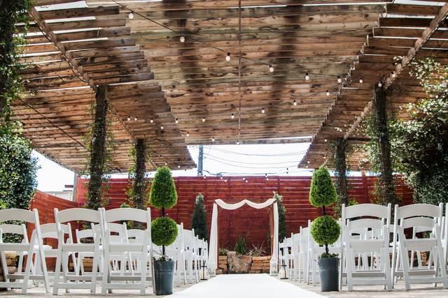 Shafaii Hall & Garden (Houston)