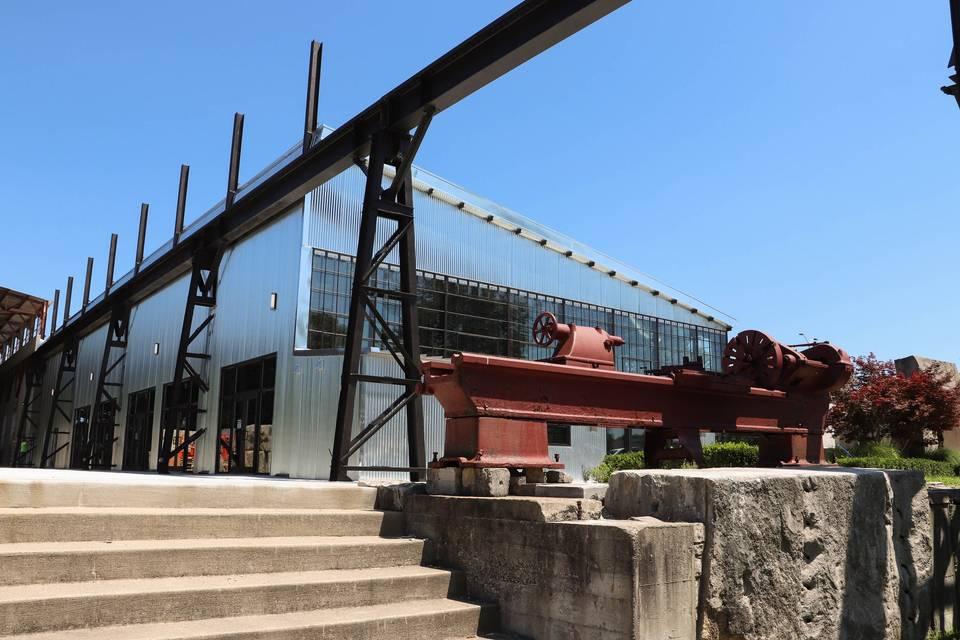 Woolery Mill