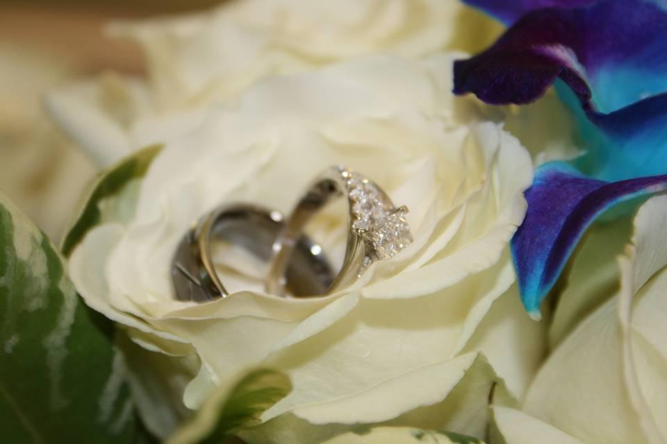 Simply Elegant Weddings & Events by Marilyn