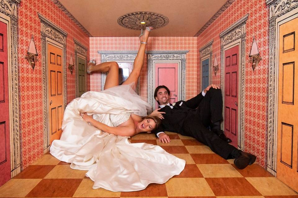 Fun together - Pictures by Todd Photography