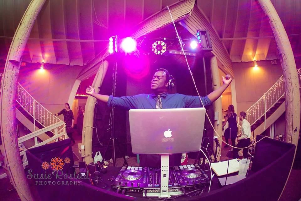 Meet DJ Blakk