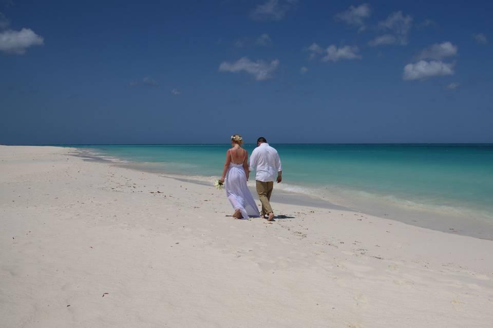 Dream Weddings Aruba