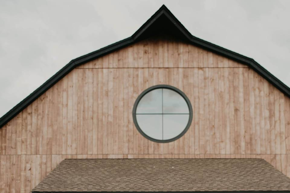 New Lodge